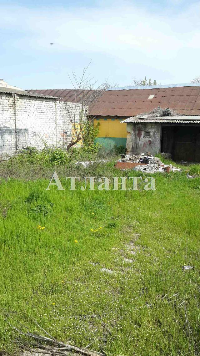 Продается земельный участок на ул. Академика Вильямса — 90 000 у.е. (фото №2)