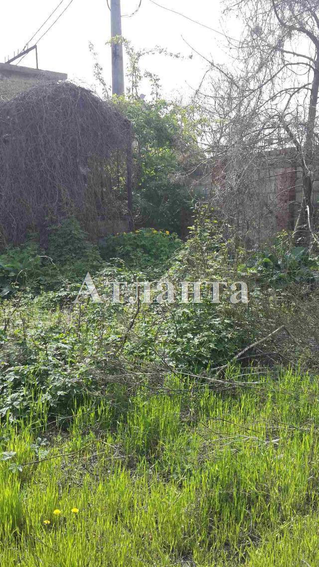 Продается земельный участок на ул. Академика Вильямса — 90 000 у.е. (фото №3)