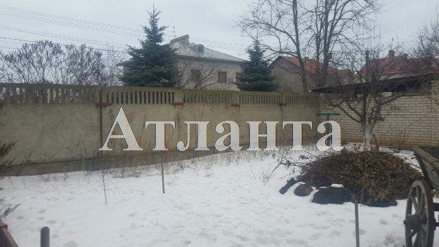 Продается земельный участок на ул. Григорьева — 45 000 у.е.