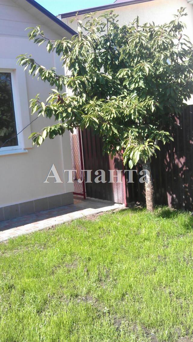 Продается дом на ул. Стыцковских Братьев — 73 000 у.е.