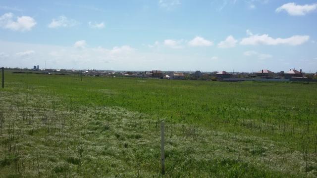 Продается земельный участок на ул. Вокзальная — 30 000 у.е.