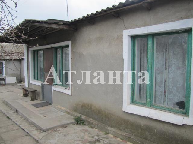 Продается дом на ул. Черноморцев — 45 000 у.е.