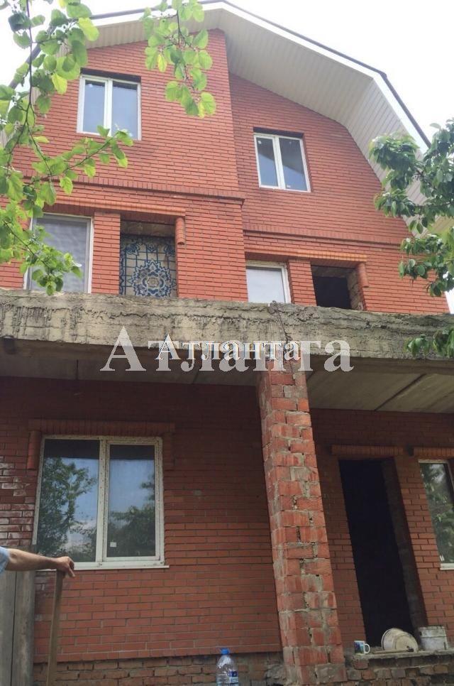 Продается дом на ул. Гамалеи Ак. — 120 000 у.е.