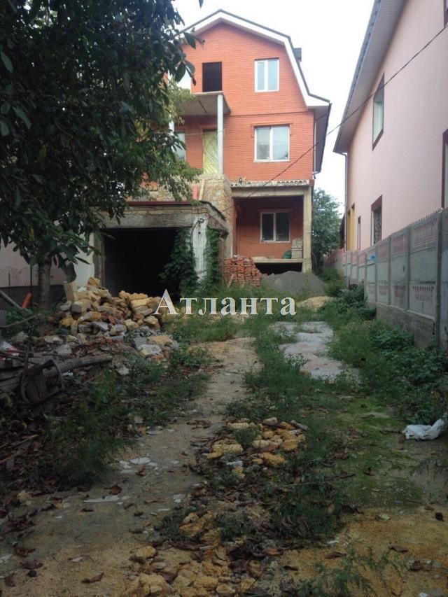 Продается дом на ул. Гамалеи Ак. — 120 000 у.е. (фото №2)