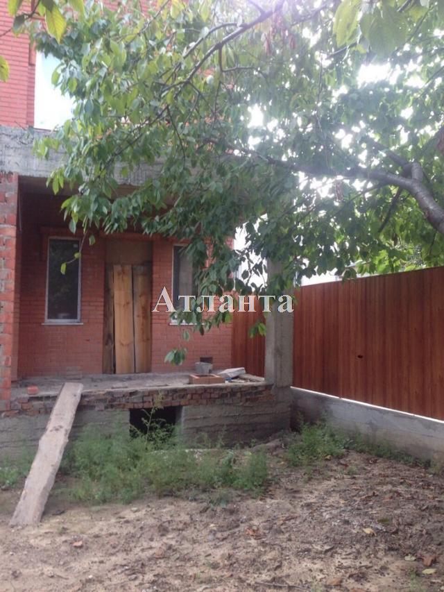 Продается дом на ул. Гамалеи Ак. — 120 000 у.е. (фото №3)