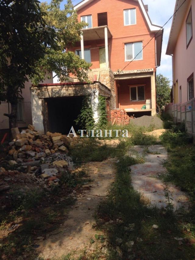 Продается дом на ул. Гамалеи Ак. — 120 000 у.е. (фото №8)