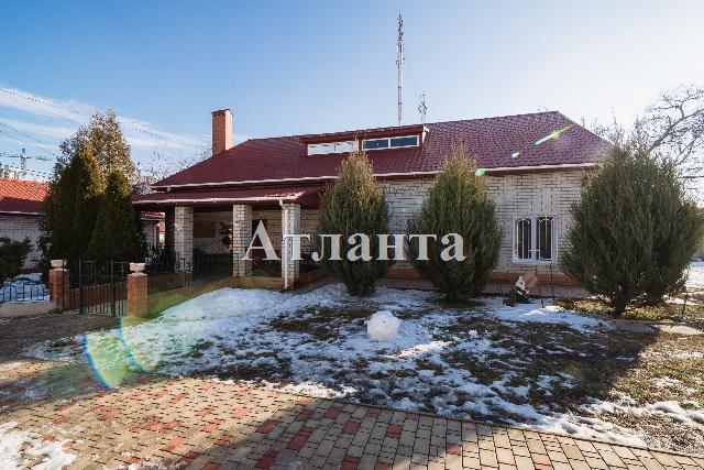Продается дом на ул. Долгая — 700 000 у.е.
