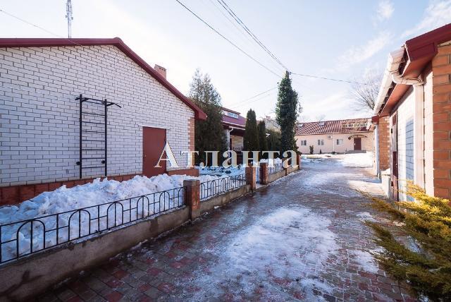 Продается дом на ул. Долгая — 700 000 у.е. (фото №15)