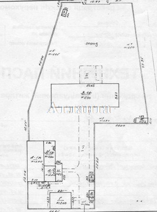 Продается дом на ул. Долгая — 700 000 у.е. (фото №16)