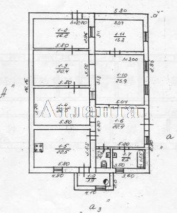 Продается дом на ул. Долгая — 700 000 у.е. (фото №17)