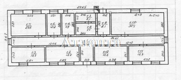 Продается дом на ул. Долгая — 700 000 у.е. (фото №18)