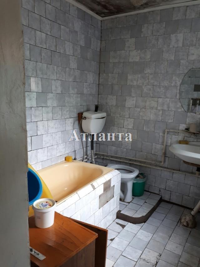 Продается дом на ул. Кондрашина — 53 000 у.е. (фото №7)