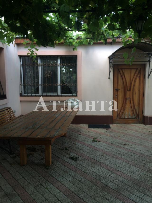 Продается дом на ул. Верфяной Пер. — 140 000 у.е. (фото №2)