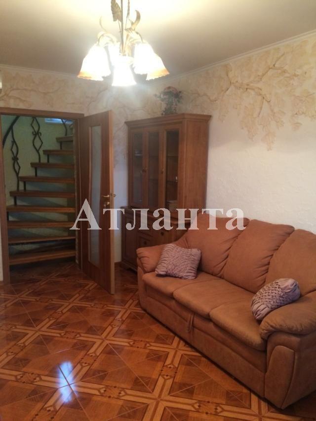 Продается дом на ул. Верфяной Пер. — 140 000 у.е. (фото №4)
