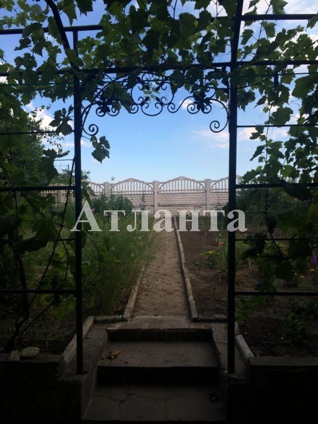 Продается дом на ул. Верфяной Пер. — 140 000 у.е. (фото №9)