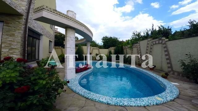 Продается дом на ул. Зеленая — 1 100 000 у.е. (фото №2)