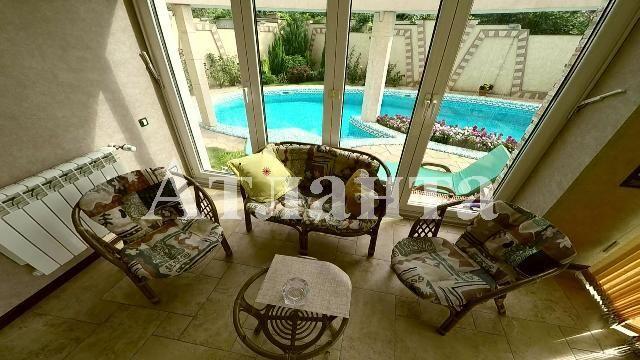 Продается дом на ул. Зеленая — 1 100 000 у.е. (фото №4)