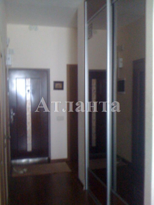 Продается 3-комнатная квартира в новострое на ул. Среднефонтанская — 145 000 у.е.