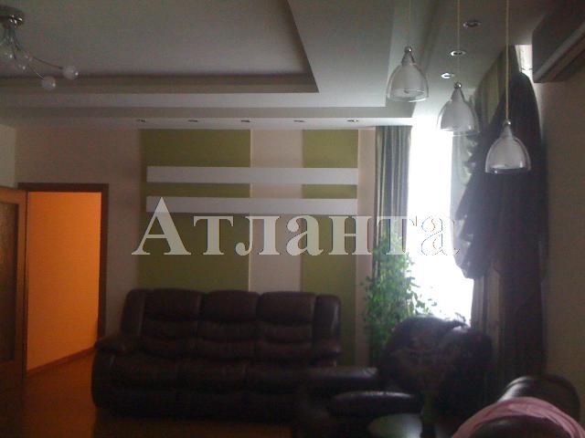 Продается 3-комнатная квартира в новострое на ул. Среднефонтанская — 145 000 у.е. (фото №2)