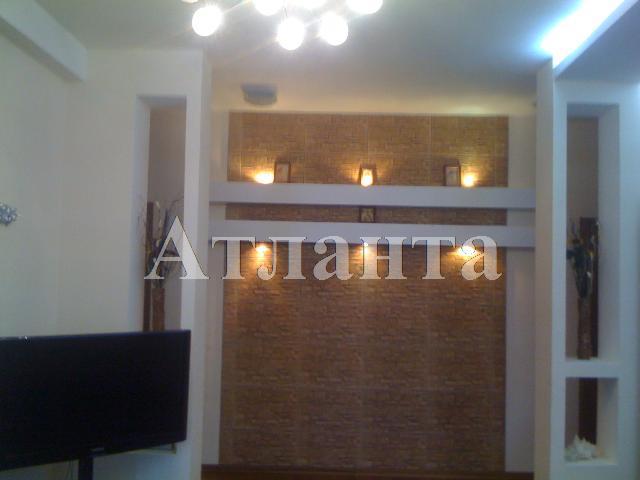 Продается 3-комнатная квартира в новострое на ул. Среднефонтанская — 145 000 у.е. (фото №3)