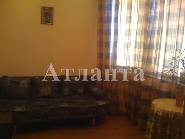Продается 3-комнатная квартира в новострое на ул. Среднефонтанская — 145 000 у.е. (фото №4)