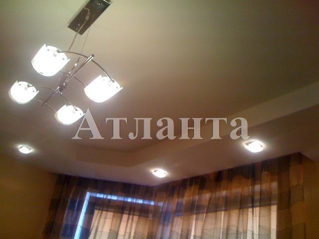 Продается 3-комнатная квартира в новострое на ул. Среднефонтанская — 145 000 у.е. (фото №5)