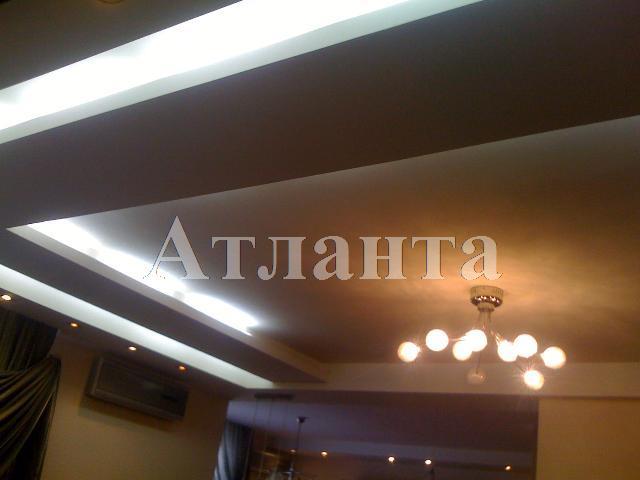Продается 3-комнатная квартира в новострое на ул. Среднефонтанская — 145 000 у.е. (фото №6)