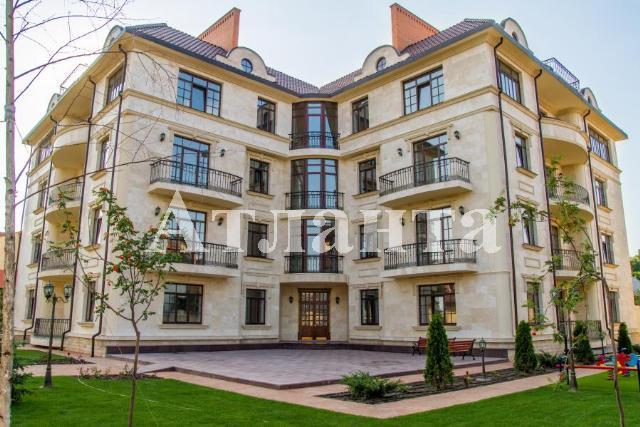 Продается 2-комнатная квартира в новострое на ул. Львовская — 120 000 у.е.