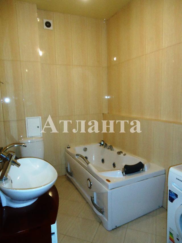 Продается 2-комнатная квартира в новострое на ул. Екатерининская — 78 000 у.е. (фото №8)