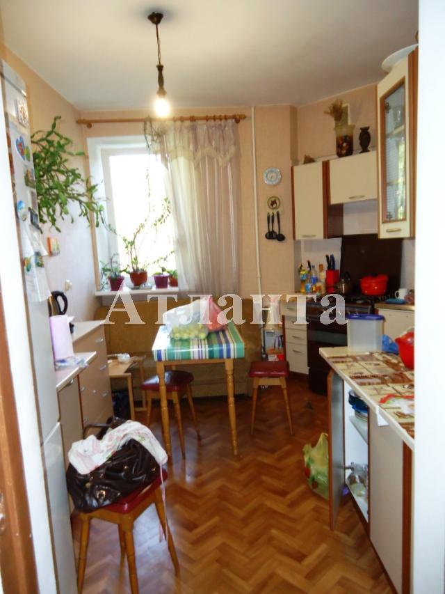 Продается 3-комнатная квартира на ул. Коблевская — 70 000 у.е. (фото №6)