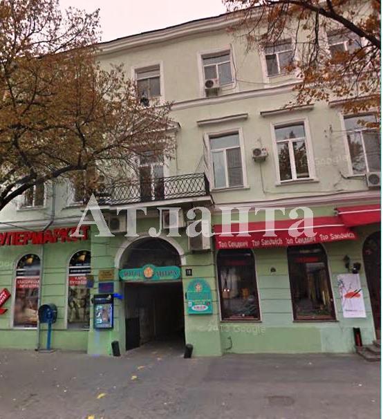 Продается 3-комнатная квартира на ул. Дерибасовская — 100 000 у.е.