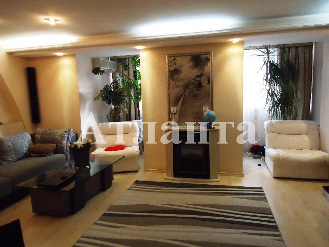 Продается 4-комнатная квартира на ул. Филатова Ак. — 195 000 у.е. (фото №2)
