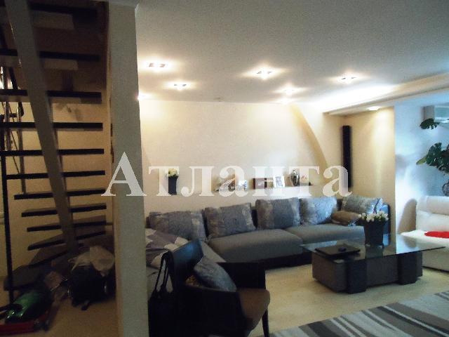 Продается 4-комнатная квартира на ул. Филатова Ак. — 195 000 у.е. (фото №3)