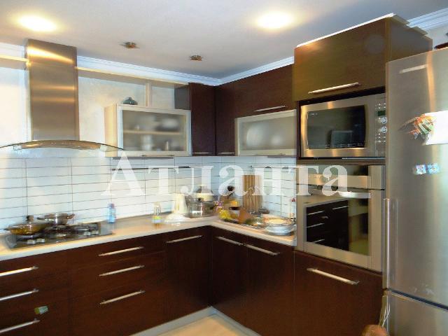 Продается 4-комнатная квартира на ул. Филатова Ак. — 195 000 у.е. (фото №4)