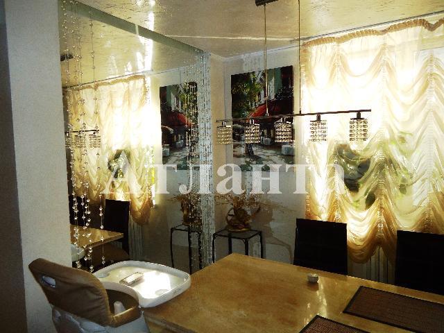 Продается 4-комнатная квартира на ул. Филатова Ак. — 195 000 у.е. (фото №8)