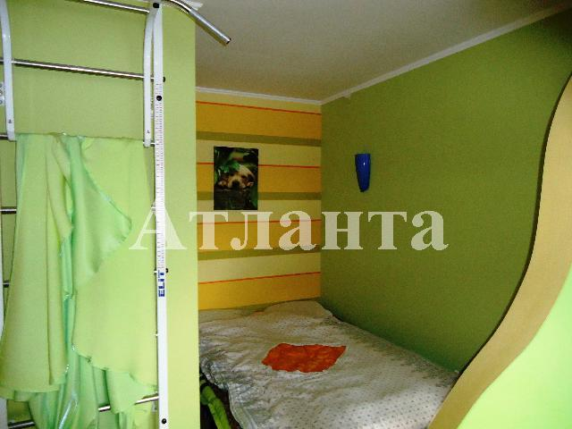 Продается 4-комнатная квартира на ул. Филатова Ак. — 195 000 у.е. (фото №13)
