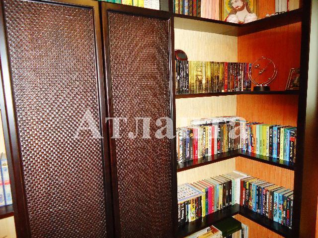 Продается 4-комнатная квартира на ул. Филатова Ак. — 195 000 у.е. (фото №15)