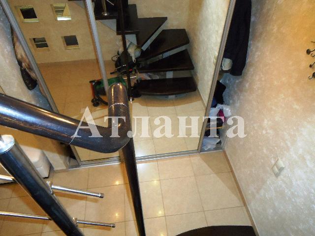 Продается 4-комнатная квартира на ул. Филатова Ак. — 195 000 у.е. (фото №20)