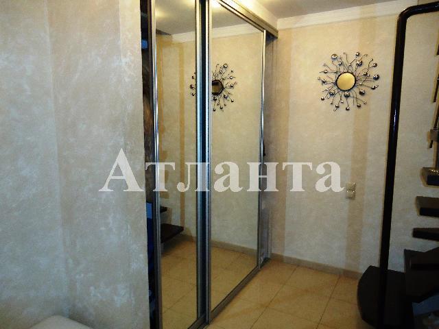 Продается 4-комнатная квартира на ул. Филатова Ак. — 195 000 у.е. (фото №22)