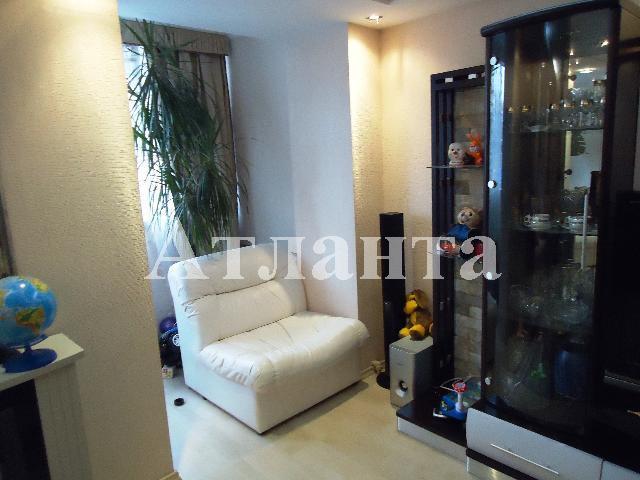 Продается 4-комнатная квартира на ул. Филатова Ак. — 195 000 у.е. (фото №23)