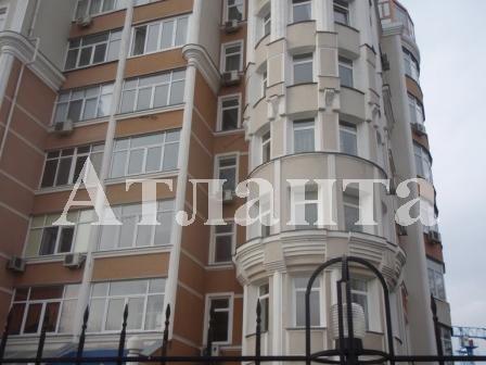 Продается 3-комнатная квартира в новострое на ул. Кирпичный Пер. — 280 000 у.е.