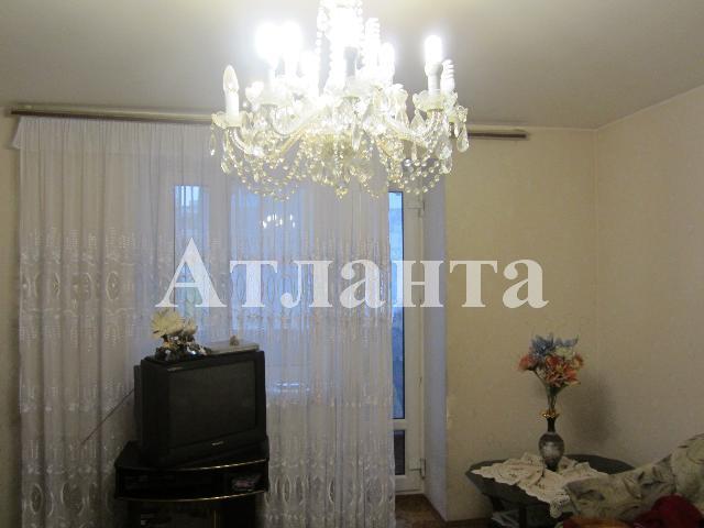 Продается 5-комнатная квартира на ул. Среднефонтанская — 78 000 у.е.