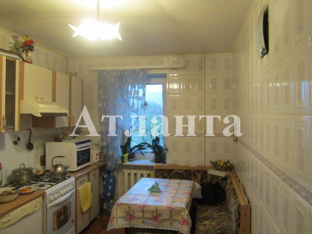 Продается 5-комнатная квартира на ул. Среднефонтанская — 78 000 у.е. (фото №5)