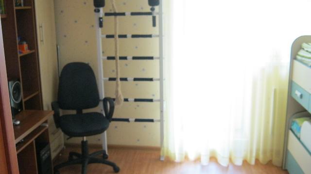 Продается 3-комнатная квартира в новострое на ул. Костанди — 130 000 у.е. (фото №4)