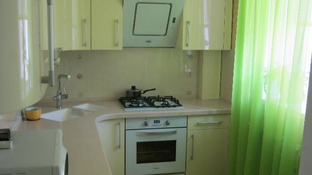 Продается 3-комнатная квартира в новострое на ул. Костанди — 130 000 у.е. (фото №7)