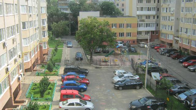 Продается 3-комнатная квартира в новострое на ул. Костанди — 130 000 у.е. (фото №11)