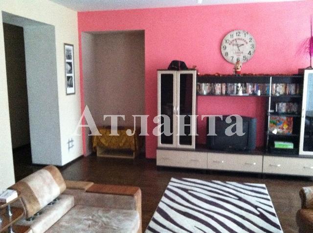 Продается 3-комнатная квартира на ул. Канатная — 110 000 у.е.