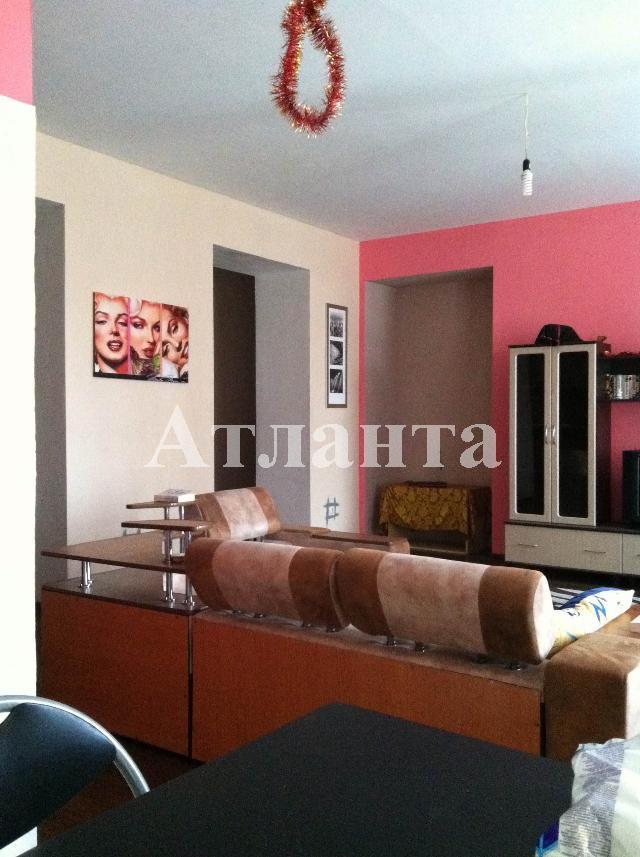 Продается 3-комнатная квартира на ул. Канатная — 110 000 у.е. (фото №2)