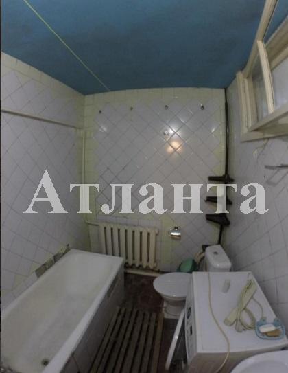 Продается 2-комнатная квартира на ул. Княжеская — 32 000 у.е. (фото №11)