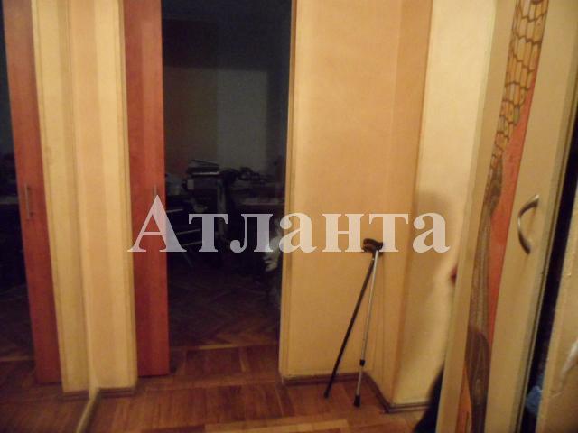 Продается 3-комнатная квартира на ул. Среднефонтанская — 80 000 у.е. (фото №3)